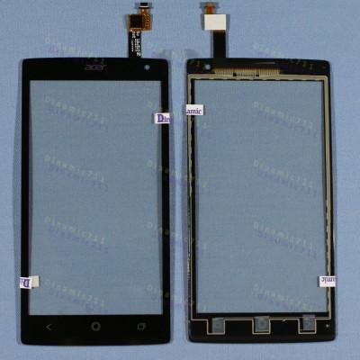 Оригинальный Тачскрин сенсор Acer Liquid Z150 Z5 Black