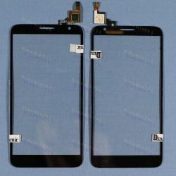 Оригинальный Тачскрин сенсор Alcatel One Touch Idol 2 S 6050Y 6050 6050D