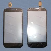 Оригинальный Тачскрин сенсор Fly IQ4404 Spark