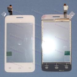 Оригинальный Тачскрин сенсор Fly Iq434 Era Nano 5