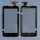 Оригинальный Тачскрин сенсор Lenovo S750 Black