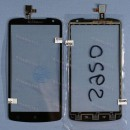 Оригинальный Тачскрин сенсор Lenovo S920 Black