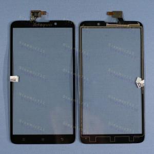 Оригинальный Тачскрин сенсор Lenovo S939 Black