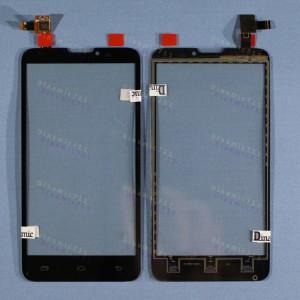 Оригинальный Тачскрин сенсор Prestigio multiphone 5300 duo black (pap5300)