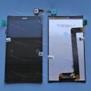 Оригинальный ЛСД экран и Тачскрин сенсор Acer Liquid E700 Black модуль