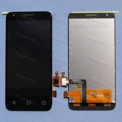 Оригинальный ЛСД экран и Тачскрин сенсор Alcatel PIXI 3 4027D модуль