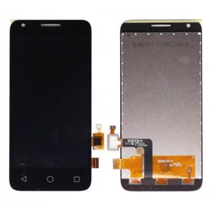 Оригинальный LCD экран и Тачскрин сенсор Alcatel PIXI 3 4027D модуль