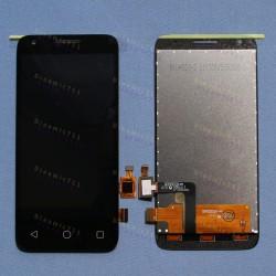 Оригинальный ЛСД экран и Тачскрин сенсор Alcatel PIXI 3 5017D модуль