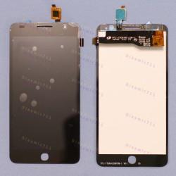 Оригинальный ЛСД экран и Тачскрин сенсор Alcatel one touch Pop Star 5022D модуль