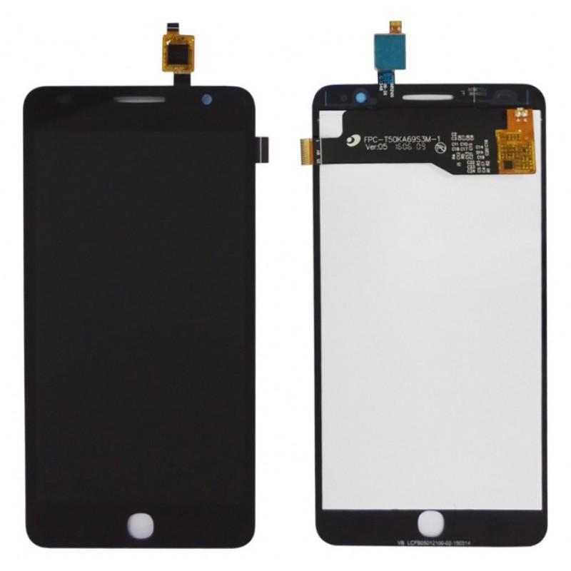Оригинальный LCD экран и Тачскрин сенсор Alcatel one touch Pop Star 5022D модуль