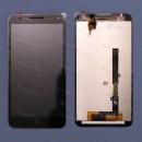 Оригинальный ЛСД экран и Тачскрин сенсор Alcatel one touch Pop 3 5025D модуль