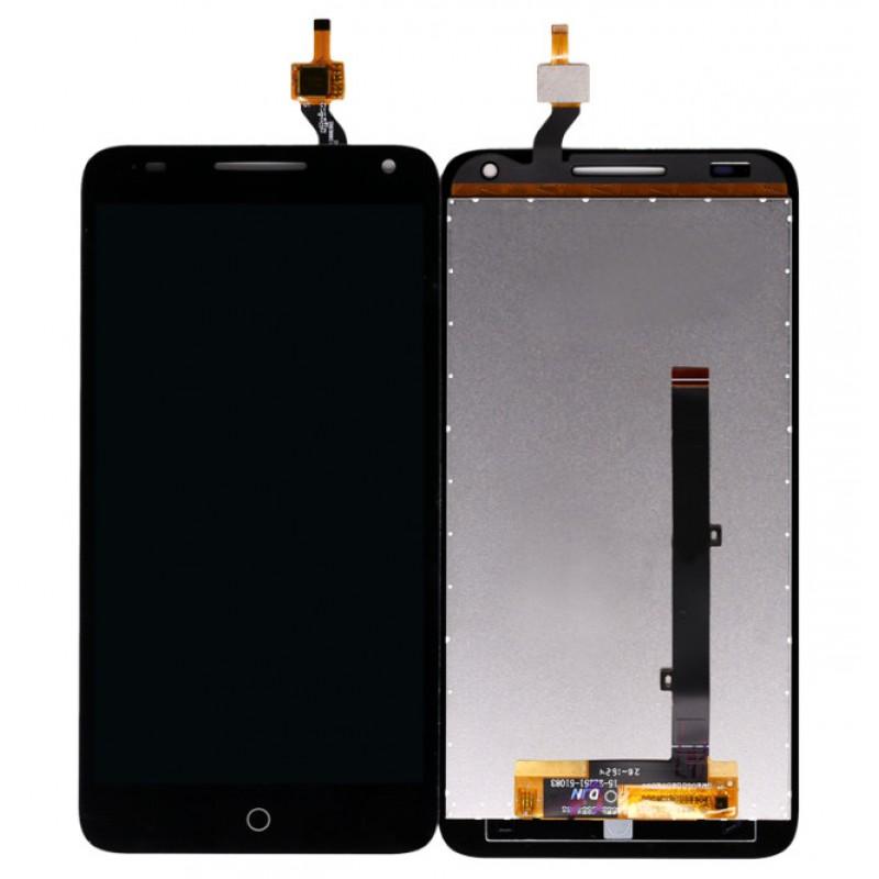 Оригинальный LCD экран и Тачскрин сенсор Alcatel one touch Pop 3 5025D модуль
