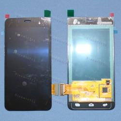 Оригинальный ЛСД экран и Тачскрин сенсор Alcatel one touch star 6010D модуль