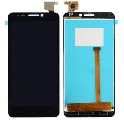 Оригинальный LCD экран и Тачскрин сенсор Alcatel one touch idol 6030D OT6030 модуль