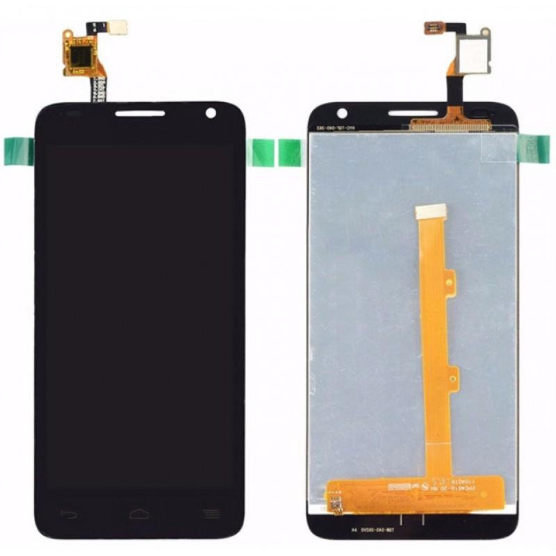 Оригинальный LCD экран и Тачскрин сенсор Alcatel one touch idol 2 mini S 6036Y модуль