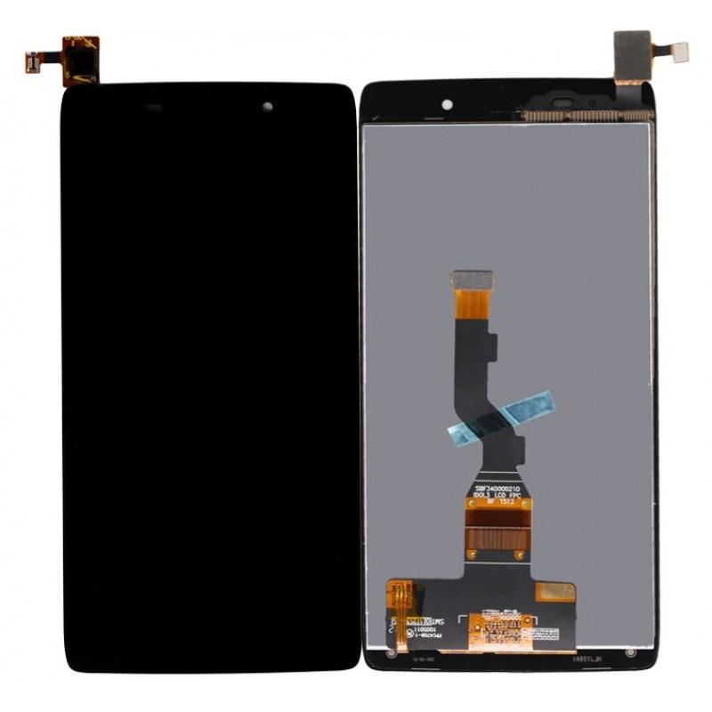 Оригинальный LCD экран и Тачскрин сенсор Alcatel one touch idol 3 6039Y модуль