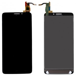 Оригинальный LCD экран и Тачскрин сенсор Alcatel one touch idol x 6040D, TCL S950 модуль