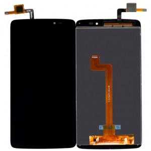 Оригинальный LCD экран и Тачскрин сенсор Alcatel one touch idol 3 6045Y 6045F модуль