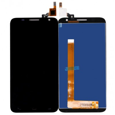 Оригинальный LCD экран и Тачскрин сенсор Alcatel One Touch Idol 2 S 6050Y 6050 6050D модуль