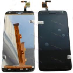 Оригинальный ЛСД экран и Тачскрин сенсор Alcatel one touch idol 2 mini S 6036Y модуль