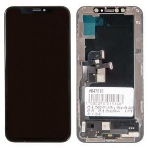 Оригинальный LCD экран и Тачскрин сенсор Apple iPhone ХS модуль