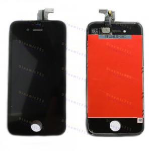 Оригинальный LCD экран и Тачскрин сенсор Apple iPhone 4 модуль