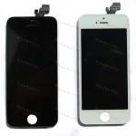 Оригинальный ЛСД экран и Тачскрин сенсор Apple iPhone 5 модуль