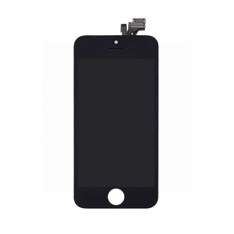 Оригинальный LCD экран и Тачскрин сенсор Apple iPhone 5 модуль