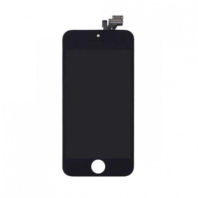 Оригинальный LCD экран и Тачскрин сенсор Apple iPhone 5S модуль