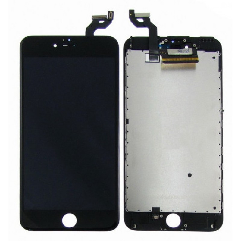 Оригинальный LCD экран и Тачскрин сенсор Apple iPhone 6S Plus модуль