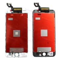 Оригинальный ЛСД экран и Тачскрин сенсор Apple iPhone 6S Plus модуль