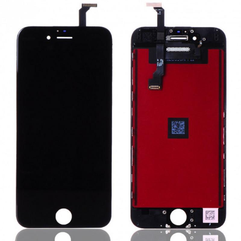 Оригинальный LCD экран и Тачскрин сенсор Apple iPhone 6 Plus модуль