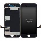 Оригинальный LCD экран и Тачскрин сенсор Apple iPhone 8 модуль