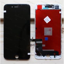 Оригинальный ЛСД экран и Тачскрин сенсор Apple iPhone 8 Plus модуль