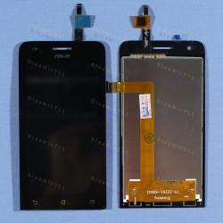 Оригинальный ЛСД экран и Тачскрин сенсор Asus zenfone С ZC451CG модуль