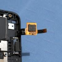 Оригинальный ЛСД экран и Тачскрин сенсор Asus zenfone C ZC451CG с рамкой модуль