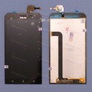 Оригинальный ЛСД экран и Тачскрин сенсор Asus zenfone 2 Laser ZE500KL модуль  (Original)