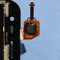 Оригинальный ЛСД экран и Тачскрин сенсор Asus zenfone 2 Laser ZE500KL модуль
