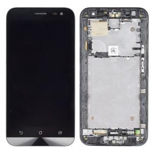 Оригинальный LCD экран и Тачскрин сенсор Asus zenfone 2 Laser ZE500KL с рамкой модуль