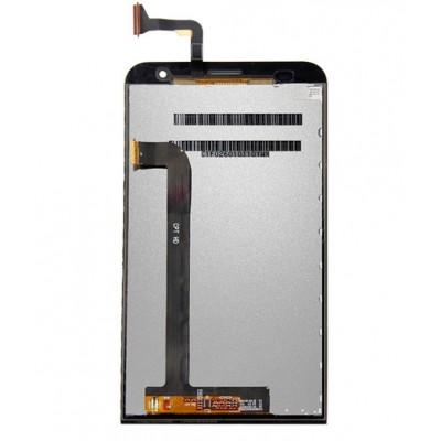 Оригинальный LCD экран и Тачскрин сенсор Asus zenfone 2 Laser ZE550KL Black модуль