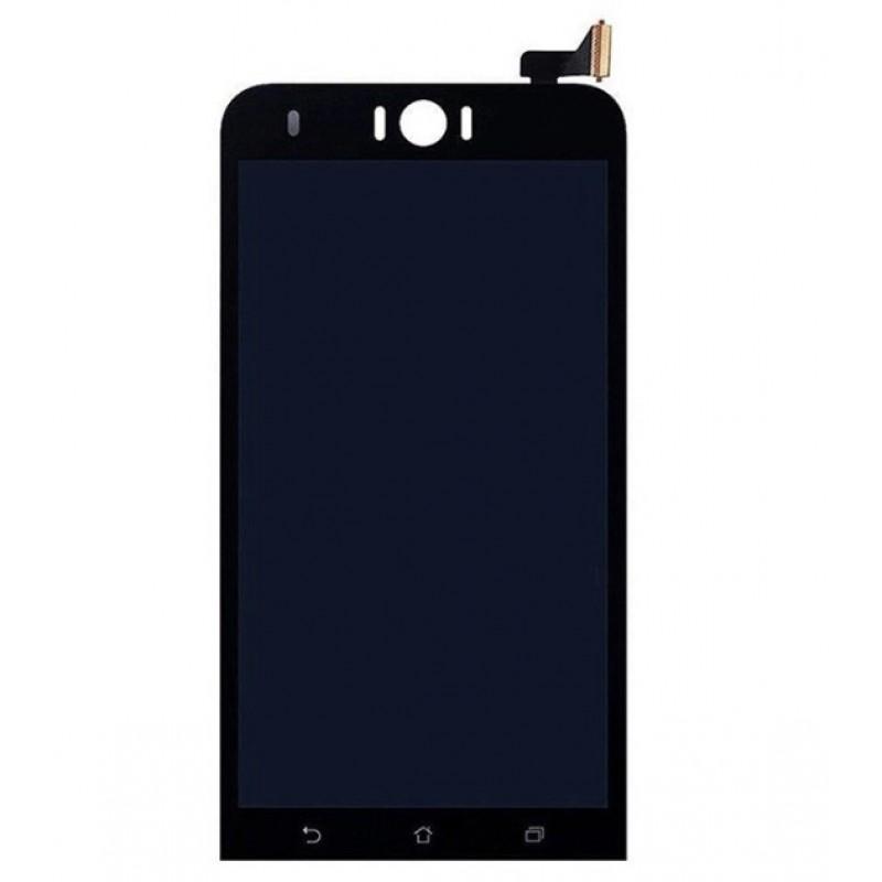 Оригинальный LCD экран и Тачскрин сенсор Asus zenfone Selfie ZD551KL модуль