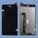 Оригинальный ЛСД экран и Тачскрин сенсор Asus zenfone Selfie ZD551KL модуль