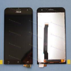 Оригинальный ЛСД экран и Тачскрин сенсор Asus zenfone 2 ZE500CL модуль