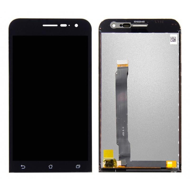 Оригинальный LCD экран и Тачскрин сенсор Asus zenfone 2 ZE500CL модуль