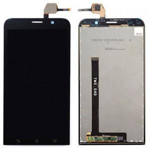 Оригинальный LCD экран и Тачскрин сенсор Asus zenfone 2 ZE550ML модуль