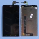 Оригинальный ЛСД экран и Тачскрин сенсор Asus zenfone 2 ZE551ML модуль
