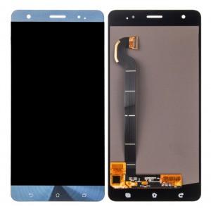 Оригинальный LCD экран и Тачскрин сенсор Asus zenfone 3 Deluxe ZS570KL модуль