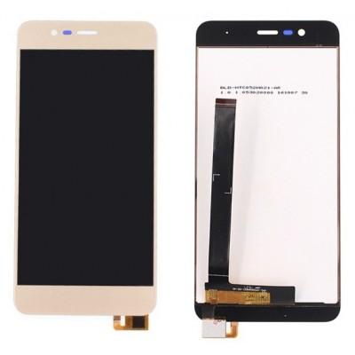 Оригинальный LCD экран и Тачскрин сенсор Asus Zenfone 3 Max ZC520TL модуль