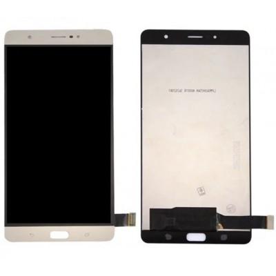Оригинальный LCD экран и Тачскрин сенсор Asus zenfone 3 Ultra ZU680KL модуль