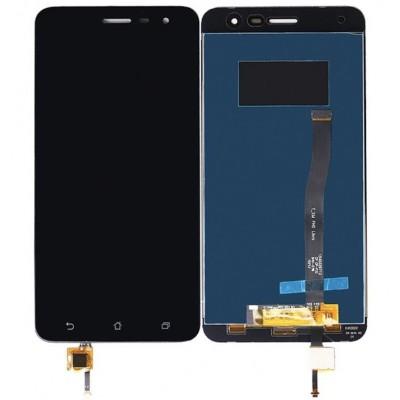 Оригинальный LCD экран и Тачскрин сенсор Asus zenfone 3 ZE552KL модуль